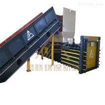长沙半自动液压打包机 昌晓机械 废纸捆扎机