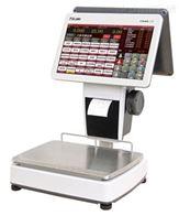 ZF-L15超市收银打印小票的电子秤多少钱