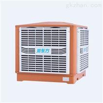 電商物流倉庫如何做好通風降溫