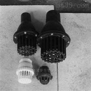 工业用1.5寸自吸泵底阀 卧式单级离心泵配件