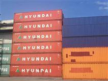 天津二手集装箱出售、租赁、改造