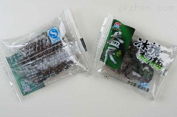 绿豆饼包装机/食品包装机