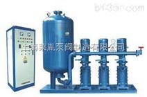 台湾有福机械变频泵 井福恒压供水 水井牌变频机组