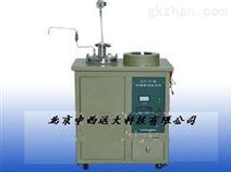 石油含水电脱分析仪 型号:DTS-4C-1000ML