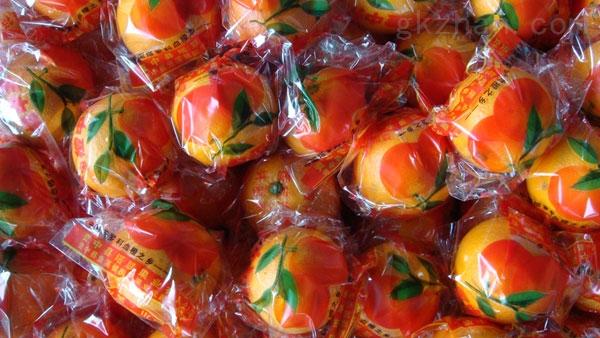宜昌柑橘包装机/武汉柑橘包装机