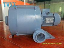 HTB125-1005全風透浦式中壓鼓風機