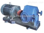 25BWCB-50/0.6铸钢沥青输送泵