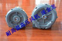 環形旋渦式氣泵