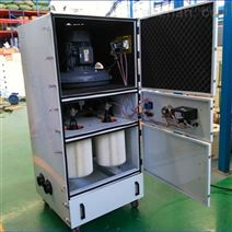 粉塵集塵機-粉塵收集器-粉塵吸塵器