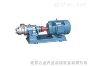 九龙兴业NYP系列不锈钢高粘度保温泵