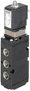 BURKERT电磁阀, 宝德6519型使用要求