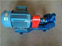 大量供应YCB不锈钢圆弧齿轮泵 厂销有保证