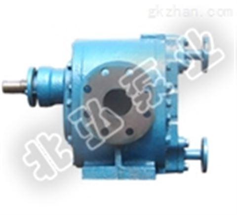 RCB系列不锈钢沥青保温泵,沥青保温泵