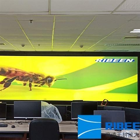 厦门液晶拼接屏品牌厦美视大屏世界瑞屏打造