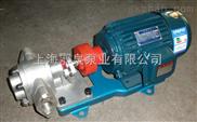 KCB-55高粘度齿轮油泵