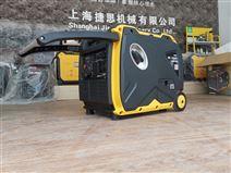 超靜音3000W房車發電機組諾克汽油動力