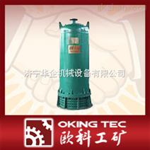 防爆潜水泵介绍,矿用防爆潜水泵使用说明