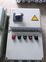 工矿BXMD防爆动力检修箱