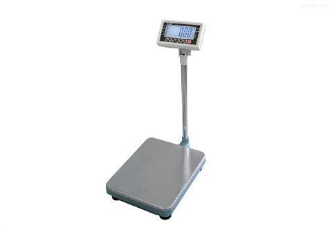 选配RS-232通讯端口,苏州计重电子台秤