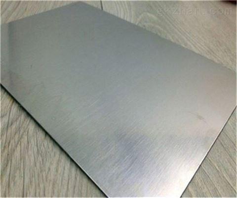 Monel400不锈钢板锻圆