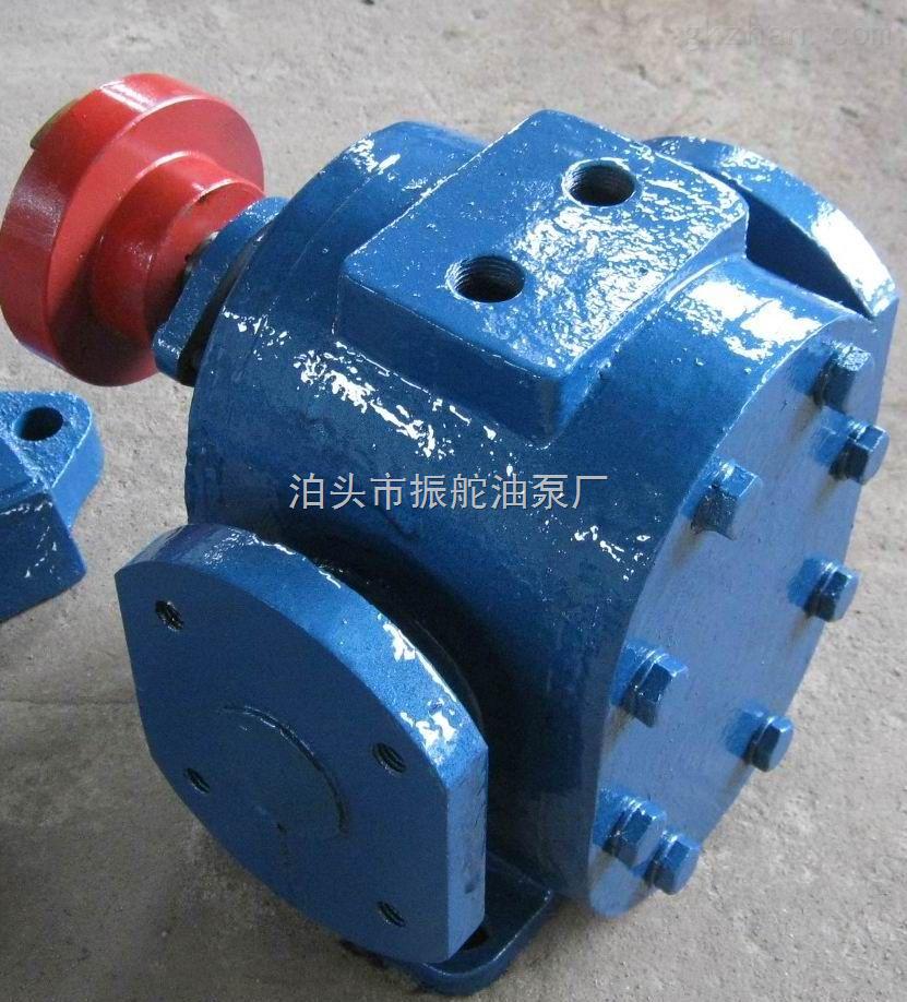 供应 沥青保温泵、 保温齿轮泵、 导热油泵
