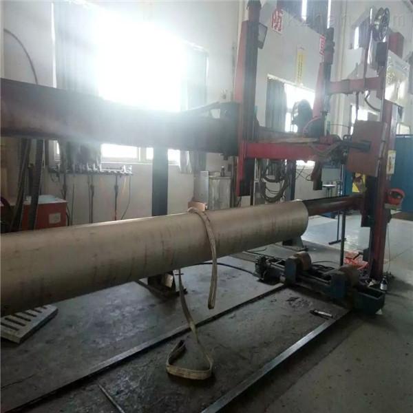HastelloyC-4不锈钢管现货-HastelloyC-4大口径焊管