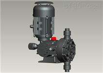SEKO赛高电磁隔膜计量泵TPG系列絮凝剂加药泵