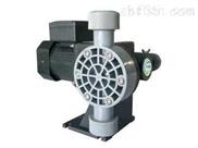 SZ顺子液压隔膜计量泵SM-B型絮凝剂加药泵