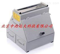 不锈钢槽式二分器 型号:DN15-5E-TRA9*32