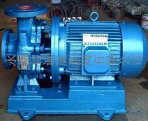 诚展泵阀优惠价销售:ISWR卧式热水单级管道离心泵