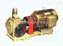 YCB圆弧齿轮泵/高温高压渣油泵