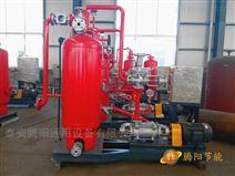 蒸汽回收机实现节能环保在回收高温冷凝水