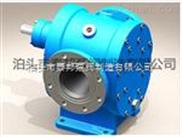 磨损小,寿命长保温圆弧齿轮泵-GZYB渣油泵-8/4.0讲究实效