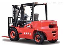 X系列4-小5吨内燃叉车产品