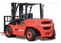X系列5-10吨内燃叉车产品