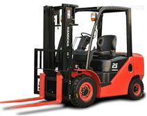 XF系列1-3.5吨叉车产品