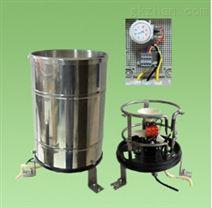 邯郸清易 厂家直销 加热式金属雨量筒