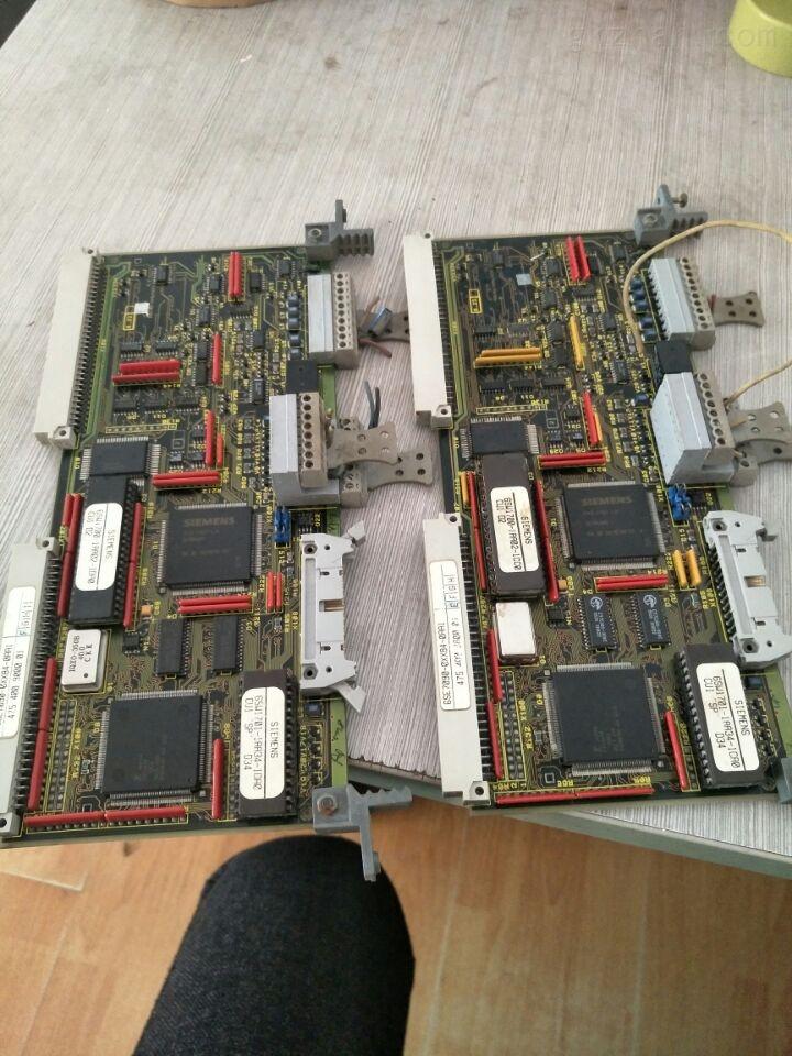 西門子主板CUI板6SE7090-0XX84-0A1