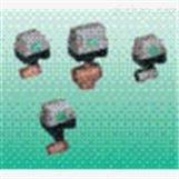 日本CKD电动式球阀2.3通阀,外形尺寸图