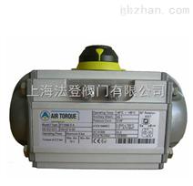 AIR TORQUE气动执行器、可配限位开关/电磁阀/过滤减压阀/定位器等配件