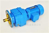 温州鑫劲传动机械制造有限公司 R系列减速机