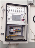 產生惡臭氣味種類在線監測 臭氣監測系統