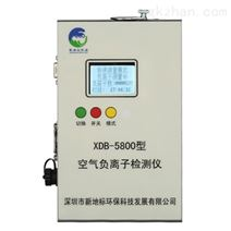 XDB-5800型空气负离子检测仪