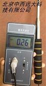 数字风速仪/型号:FQD-6A