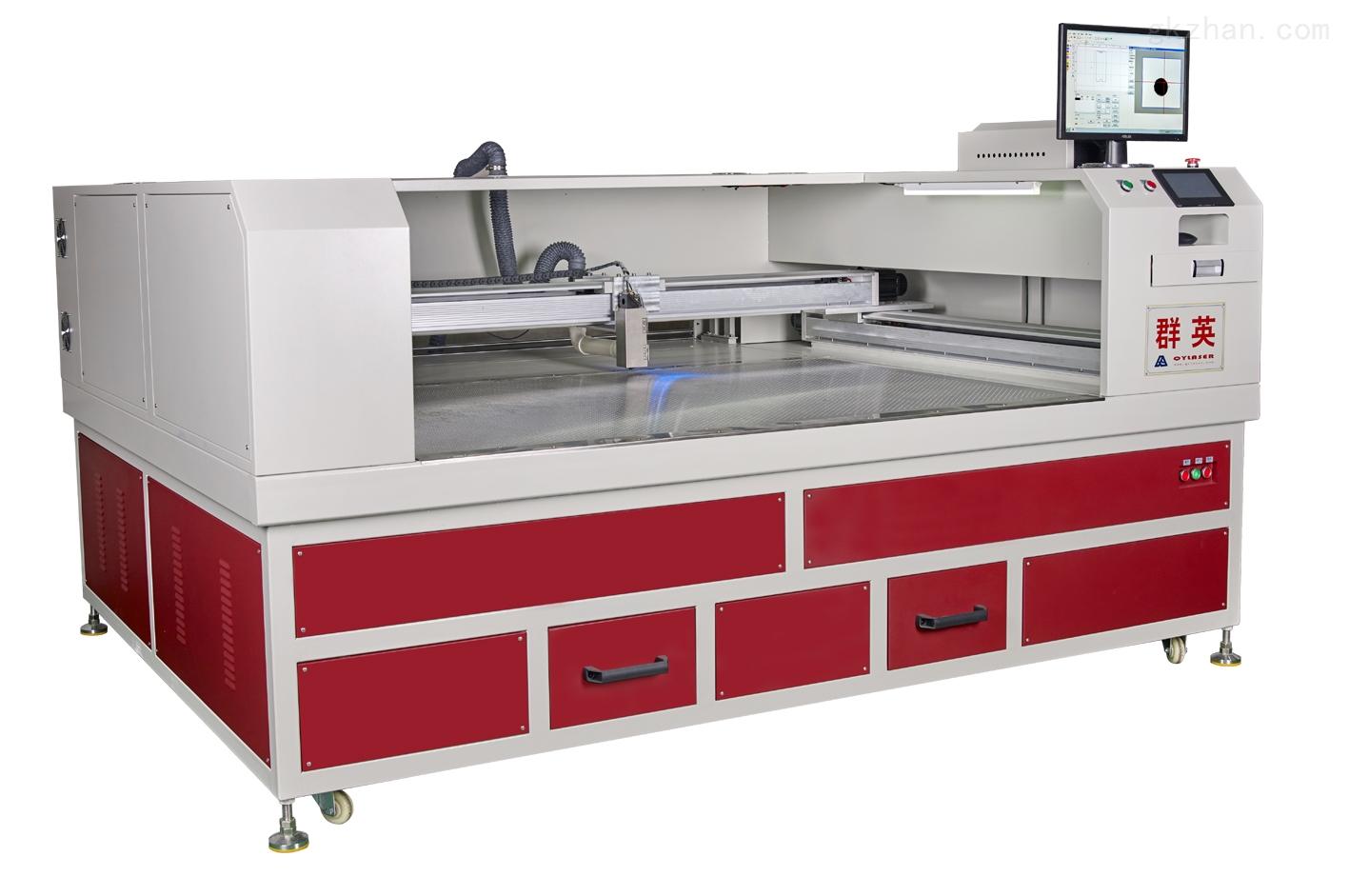 江苏自动上下料偏光片激光切割机定制