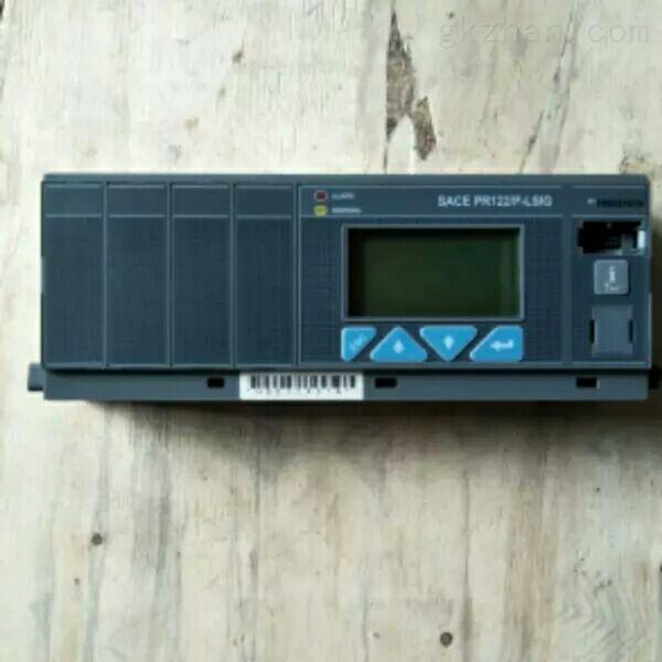 ABBSACE PR122/P-LI�f能式�嗦菲魃�板