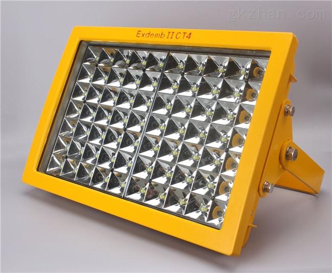 江西LED投光灯200w防爆灯