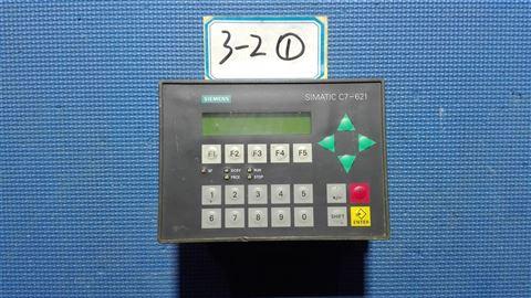 西门子6ES7621-1AD00-0AE3触控屏
