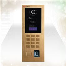 楼宇对讲系统 科濠Z22-2可视门口主机