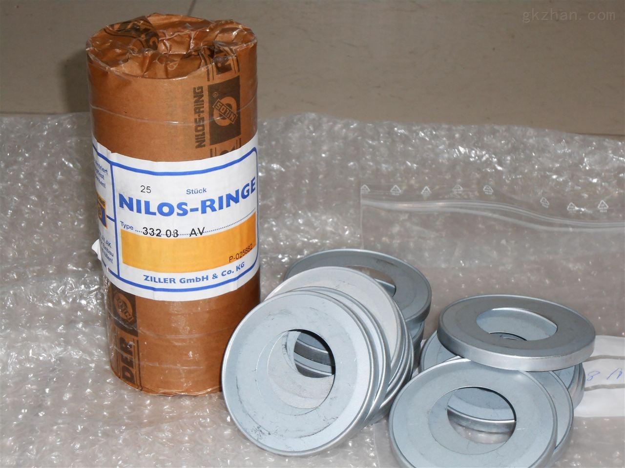Nilos-Ring 密封61819 AV 北京汉达森供应